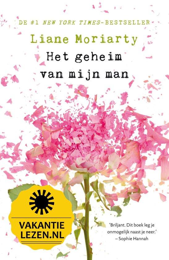 HetGeheimVanMijnMan