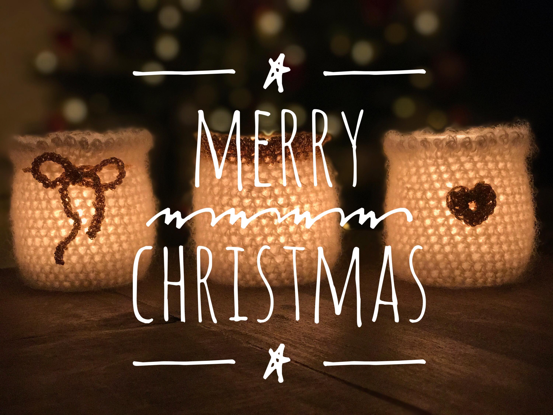 Warme Kerstwensen Van Ons Aan Jou